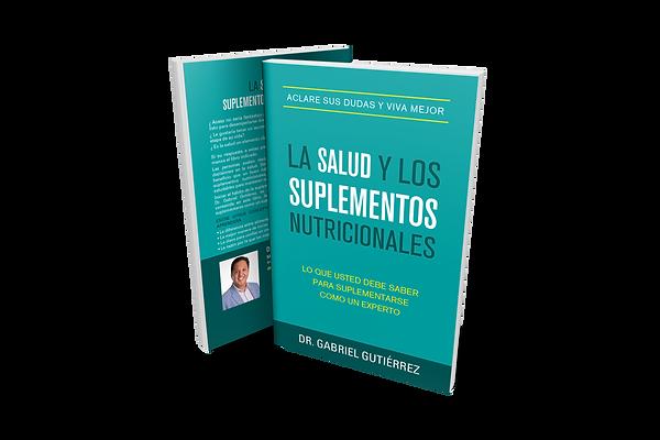 La Salud y los Suplementos (Español)