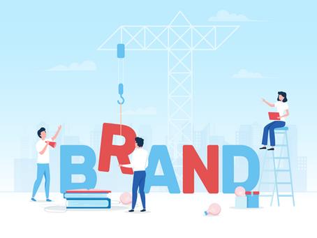 Rebranding: la evolución de tu marca
