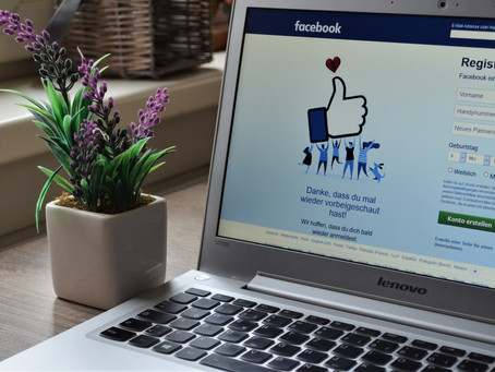 Beneficios de invertir en Facebook