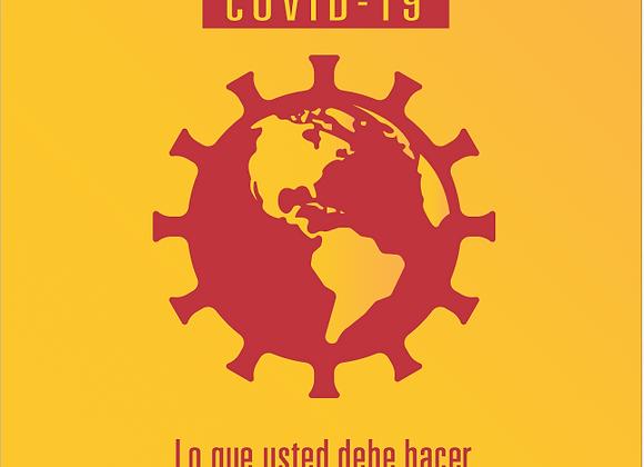 Guía de Supervivencia Covid19