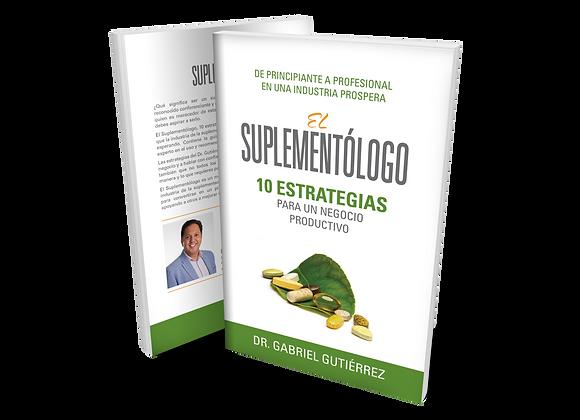 El suplementólogo (Spanish)