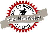 Sandy Robins Online Must Have Dog Product