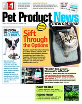 Pet Product News Magazine