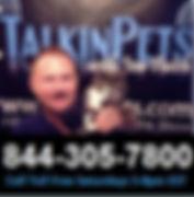 TalkinPets Logo