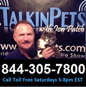 TalkinPets Logo