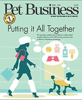 Pet Business Magazine
