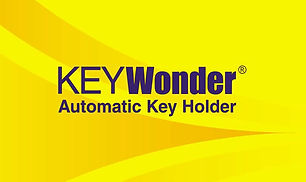KEYWonder Magnetic Key Chain