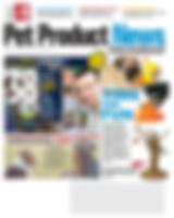 Pet Product News Magazine June 2016