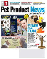 Pet Product News Magazine June 2016