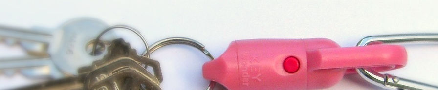 Automatic Key Chain