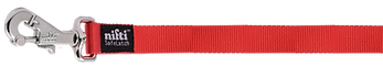 Red Magnetic Dog Leash