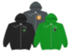 Sweatshirts Collection from The Blockchain Store