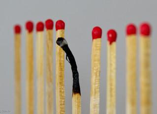 The Burnout Factor