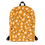 Bitcoin Lifestyle Backpack - Bitcoin Backpack - Bitcoin Bag - BTC Coin Backpack