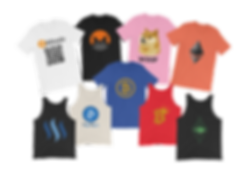 Crypto Shirts and Tanks - Bitcoin, Ethereum, Altcoins - The Blockchain Store