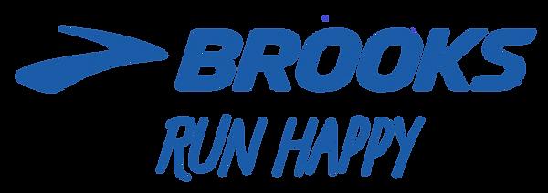 Brooks Run Happy Logo.png