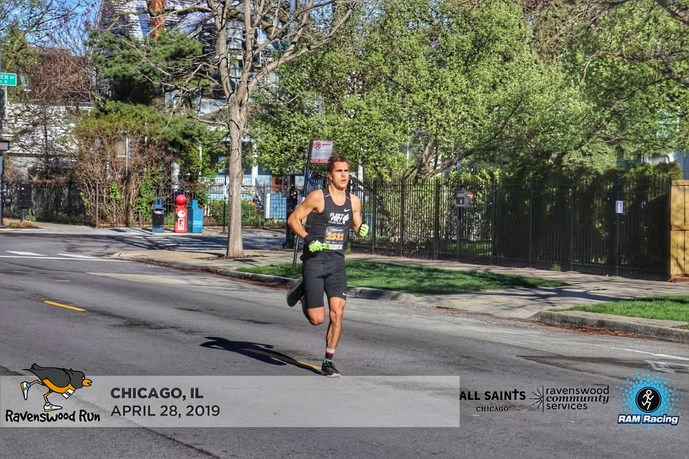 Chris Robertson Ravenswood 5k Chicago 20
