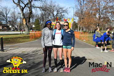 Mac N Cheese 5K 2019