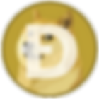 Dogecoin Coin Logo The Blockchain Store