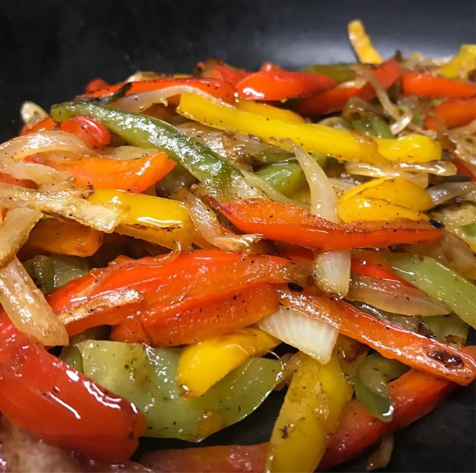 Mac 'N Noodles veggies
