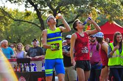 Flotrack Beer Mile Champs 2016
