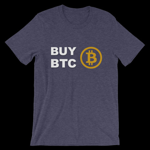 Buy Bitcoin BTC