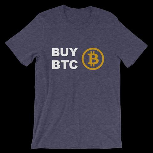 Buy Bitcoin BTC