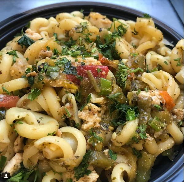 Mac 'N Noodles mac 'n cheese 2017