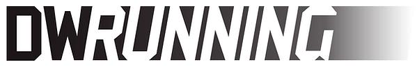 dwrunning logo