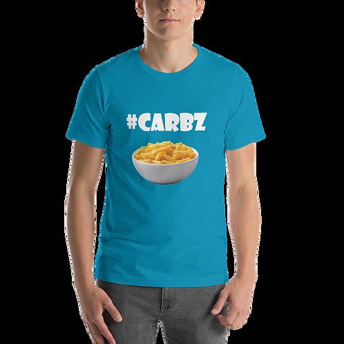 Mac and Cheese Carbz Shirt - Mac n Cheese Carbz T-Shirt - Macaroni and Cheese Carbs Shirt