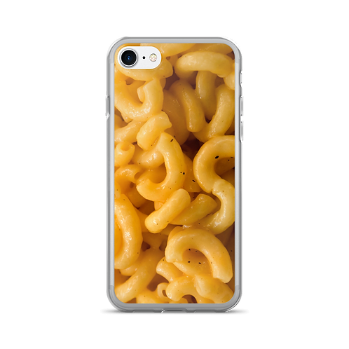 Mac 'N Cheese Phone Case for Samsung Galaxy and iPhone - Macaroni & Cheese iPhone Case