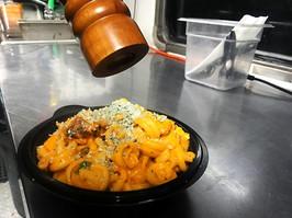Blue Cheese Mac - Mac 'N Noodles