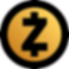 Zcash Logo The Blockchain Store