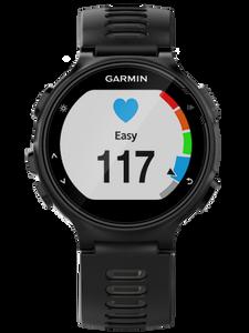 Garmin forerunner gps watch zone 2 heart rate