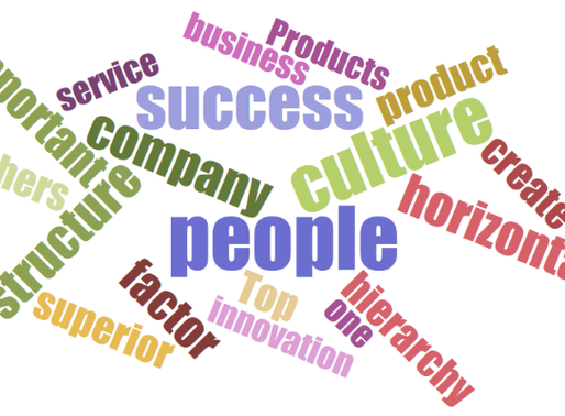 Why People & Culture Should be the Top Priority for Every Company