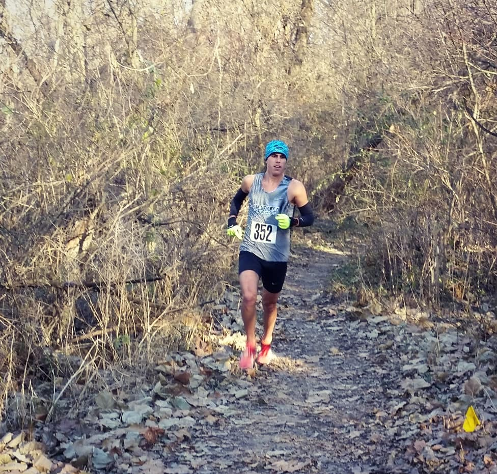 Legend of the Fall Trail Race 2017