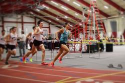 U of Chicago Indoor Meet 2018