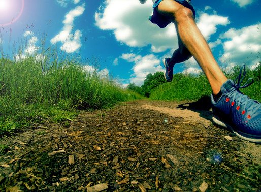 How to Reinvigorate Your Training and Set a New Personal Best