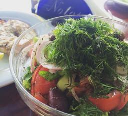 Notos Salad
