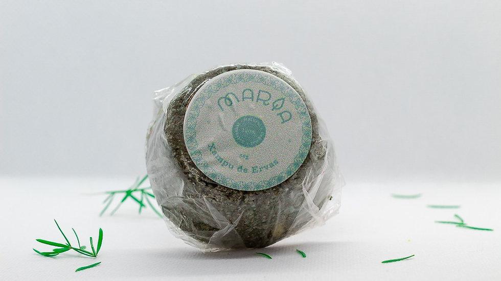 Xampu de Ervas - Forte +