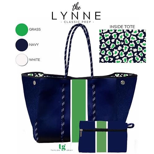 The Lynne Neoprene Tote