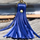 Thumbnail: Leather Tassel with swivel