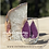 Thumbnail: Cowhide Earrings