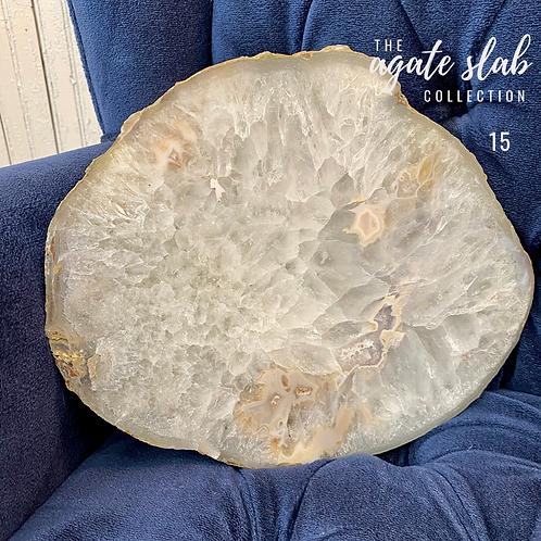 Agate Slab Collection 3