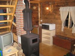 Fire Place,Selo Rudno,Smestaj Gol