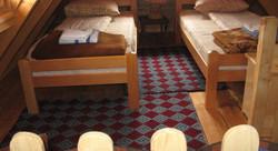 Room 5, Smestaj Golija, Sekler