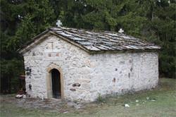 Church Rudno, Golija