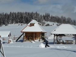 Winter 6, Rudno, Golija, Šekler