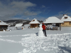 Winter 4, Rudno, Golija, Šekler