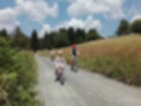 Biking, Rudno - Golija, Serbia